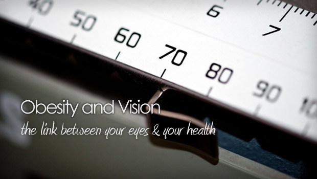 Obesity and vision