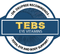 Eye vitamins for macular degeneration and cataracts