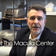 The Macula Center - with Celebrity Chef Charles Mattocks