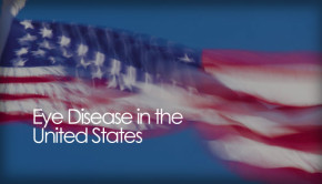 Eye disease prevalence in the United States