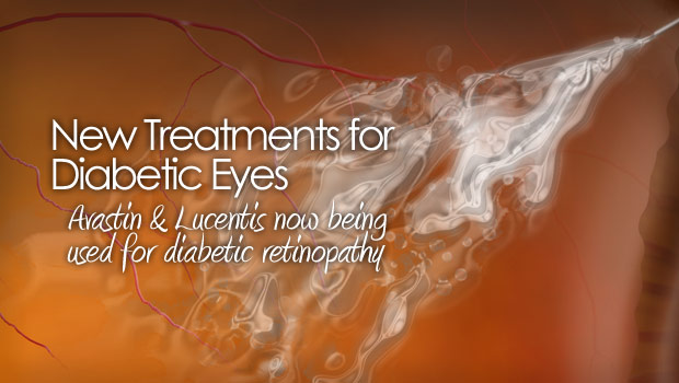 At Home Drug Test >> Anti VEGF drugs treat diabetic retinopathy