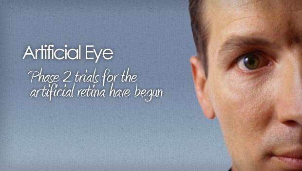 Eye Floaters Research 2012