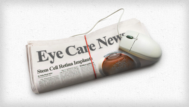 Eye news and research articles