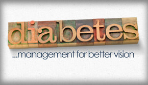 Diabetic eye problems can be prevented