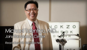 Michael Tolentino, MD - Retinal Specialist and Surgeon in Florida